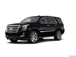 Used 2018 CADILLAC Escalade Luxury SUV for sale in Austin TX