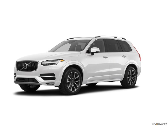 Featured pre-owned 2018 Volvo XC90 T6 AWD Momentum (7 Passenger) SUV for sale in Oklahoma City, OK