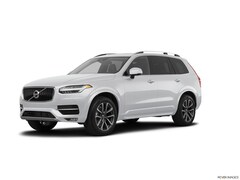 Certified used 2018 Volvo XC90 Momentum SUV for sale near Hartford, CT