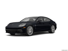 Pre-Owned 2018 Porsche Panamera 4S Hatchback for sale in Jackson, MS
