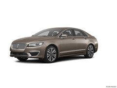 New Lincoln 2018 Lincoln MKZ Reserve Sedan in Oxnard, CA