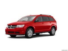 Used 2018 Dodge Journey SE SUV For Sale in Smithfield, NC