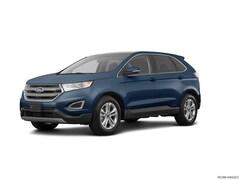 Used 2018 Ford Edge SEL SEL AWD
