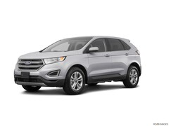 Used 2018 Ford Edge SEL SUV 1772A for sale near you in Storm Lake, IA