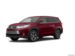 Used vehicles 2018 Toyota Highlander LE Plus V6 SUV P17159 for sale near you in Burlington, NJ