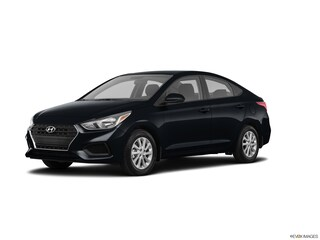Certified Pre-Owned 2018 Hyundai Accent SEL Sedan 3KPC24A37JE029799 for sale near you in Peoria, AZ
