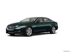 Used Volvo 2018 Jaguar XJ XJL Portfolio Sedan SAJWA2G78J8W13607 for sale in Seaside, CA