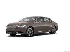 Used 2018 Lincoln Continental Reserve Reserve AWD for sale or lease in Braunfels, TX