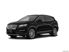 Certified Pre-Owned 2019 Lincoln MKC Reserve SUV in Marble Falls