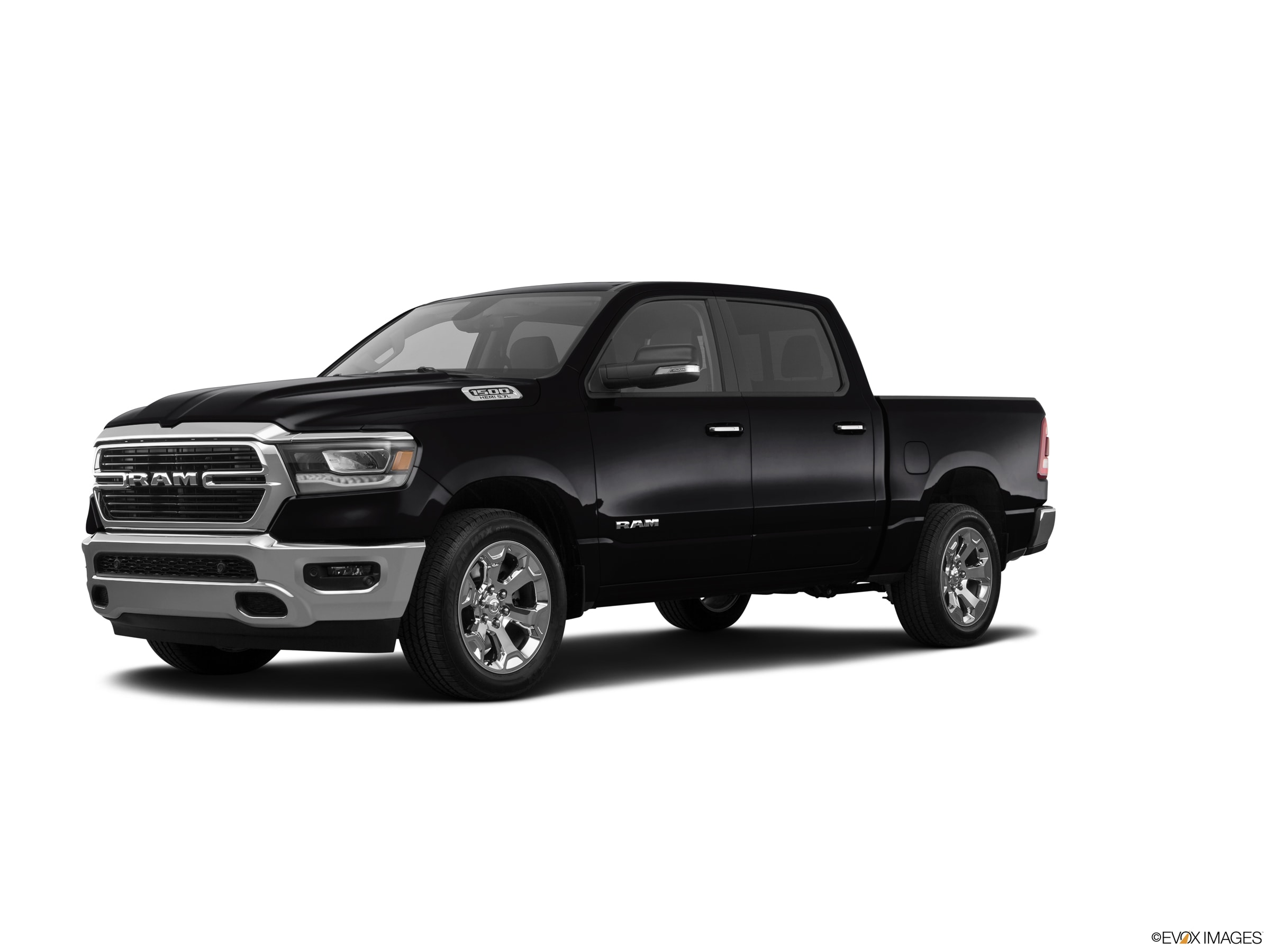 2019 Ram 1500 Big Horn/Lone Star 4x2 Crew Cab 57 Box