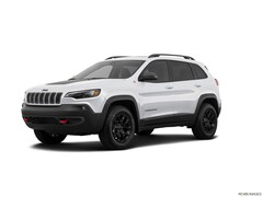 New 2019 Jeep Cherokee TRAILHAWK 4X4 Sport Utility for sale in the Bronx near Yonkers, NY
