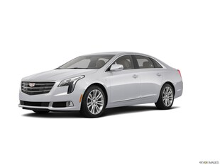 2019 Cadillac XTS 4dr Sdn Luxury FWD Car