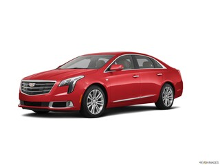 Used 2019 CADILLAC XTS Luxury Sedan For Sale In Carrollton, TX