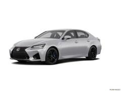 2019 LEXUS GS F Sedan