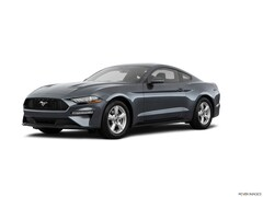 New 2019 Ford Mustang Ecoboost Coupe Havelock, NC