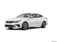 New 2019 Kia Optima SX Turbo Sedan 5XXGV4L21KG338044 1455 For Sale in Ramsey, NJ