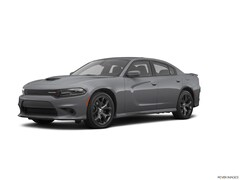 Certified Pre-Owned 2019 Dodge Charger GT Sedan