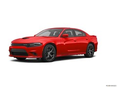 Pre-Owned 2019 Dodge Charger For Sale in Corvallis | Wilson Motors