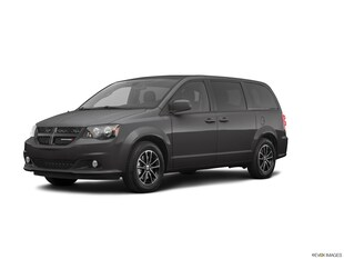 2019 Dodge Grand Caravan GT GT  Mini-Van