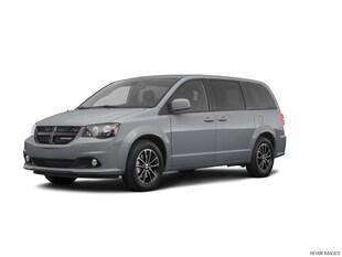 2019 Dodge Grand Caravan GT Minivan/Van