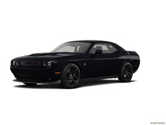Used 2019 Dodge Challenger R/T Scat Pack Coupe For Sale in Mountain Home, AR