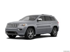 2019 Jeep Grand Cherokee OVERLAND 4X2 Sport Utility