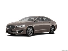 Used 2019 Lincoln MKZ Reserve I Car