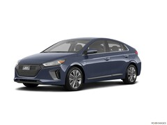 2019 Hyundai Ioniq Hybrid Limited near Baltimore