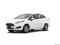 2019 Ford Fiesta SE SE SEDAN