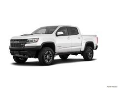 Used 2019 Chevrolet Colorado ZR2 Truck 1GCGTEEN7K1176371 Bellingham
