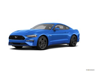 New 2020 Ford Mustang GT Car in Susanville, near Reno NV