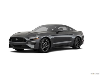New 2020 Ford Mustang GT Premium Fastback near San Diego
