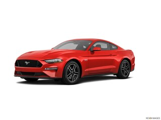 New 2020 Ford Mustang Coupe in Danbury, CT