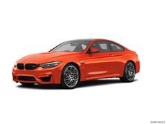 Pre-owned 2019 BMW M4 Coupe WBS4Y9C51KAG67089 for Sale in St. Petersburg, FL