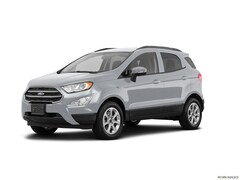 Buy a 2020 Ford EcoSport SE SE FWD in LaBelle, FL