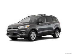 Used 2019 Ford Escape SEL SUV for sale in Elko NV