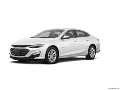 Used 2019 Chevrolet Malibu LT Sedan in Ukiah, CA