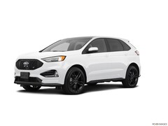 2019 Ford Edge ST Sport Utility in Franklin, MA