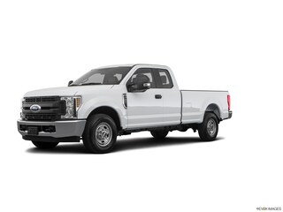 New 2019 Ford Super Duty F-250 SRW XL 2WD Crew Cab 6.75 Box Truck Crew Cab For Sale Gaffney SC