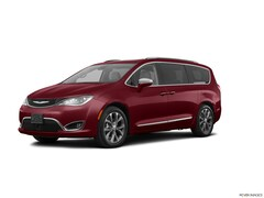 2019 Chrysler Pacifica Limited Van Passenger Van