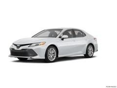 Buy a 2019 Toyota Camry Hybrid XLE Sedan For Sale in Augusta