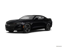 Used 2019 Chevrolet Camaro 2SS Coupe For Sale In Carrollton, TX