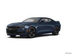 2019 Chevrolet Camaro 2SS Coupe