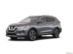 Used 2019 Nissan Rogue SL SUV for sale in Myrtle Beach SC