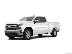 Pre-Owned 2019 Chevrolet Silverado 1500 For Sale in Tallahassee