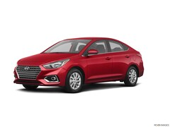 New 2019 Hyundai Accent SEL Sedan For Sale in Panama City, FL