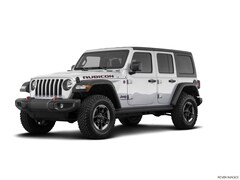 New 2020 Jeep Wrangler UNLIMITED RUBICON RECON 4X4 Sport Utility for Sale in Elkhart IN