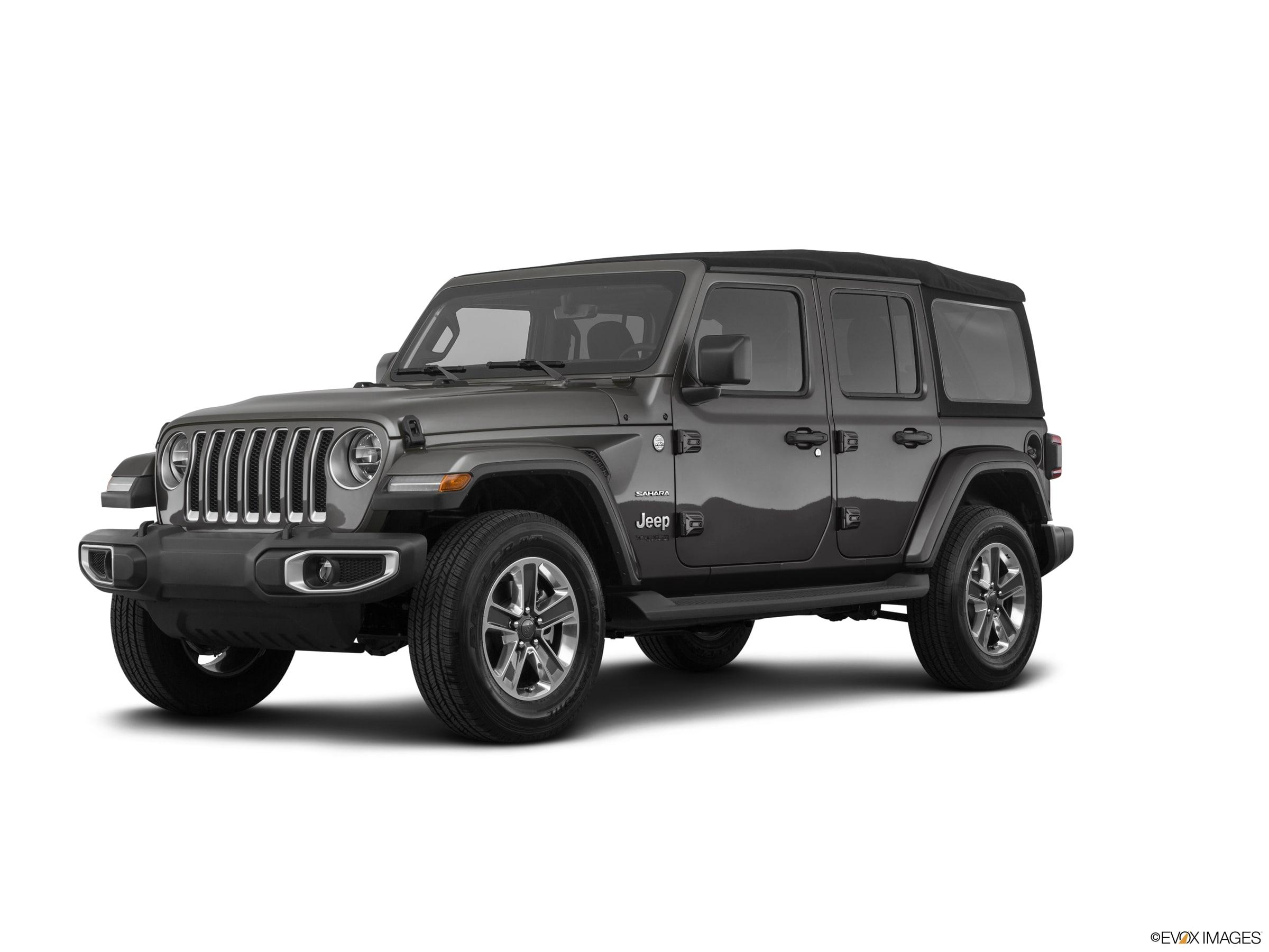 2020 Jeep Wrangler Unlimited For Sale In El Paso Tx Dick Poe