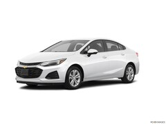 Used 2019 Chevrolet Cruze LT Sedan 1G1BE5SM3K7106324 for Sale in Plymouth, IN at Auto Park Buick GMC