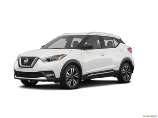New 2019 Nissan Kicks SR SUV L7224 for sale near Cortland, NY